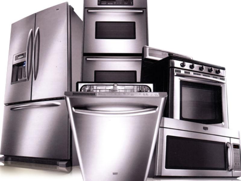 Refrigerator, Appliance, Dishwasher, Washing, Dryer